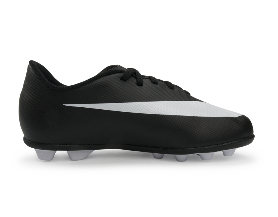 Nike Kids Bravata FG-R Black/White