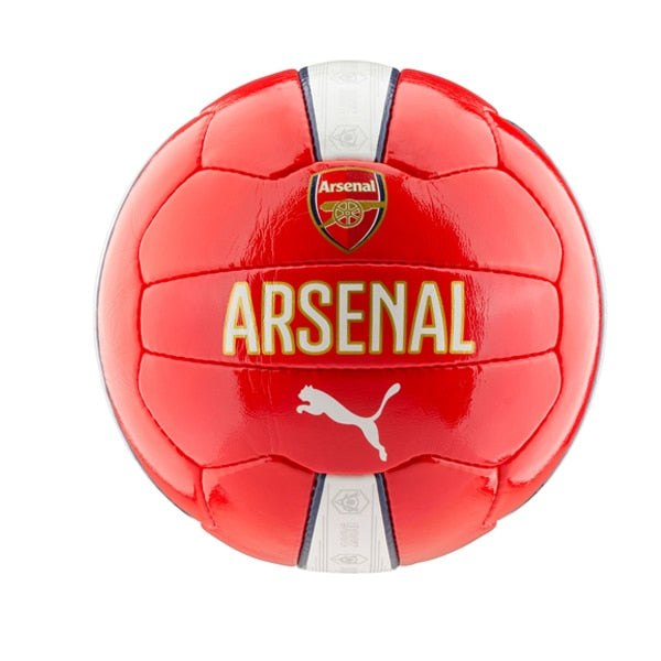 PUMA Arsenal FC T7 Archive Ball Red/White
