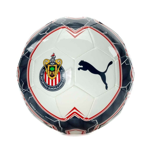 PUMA Chivas EvoPower Vigor 6.3 Training Ball