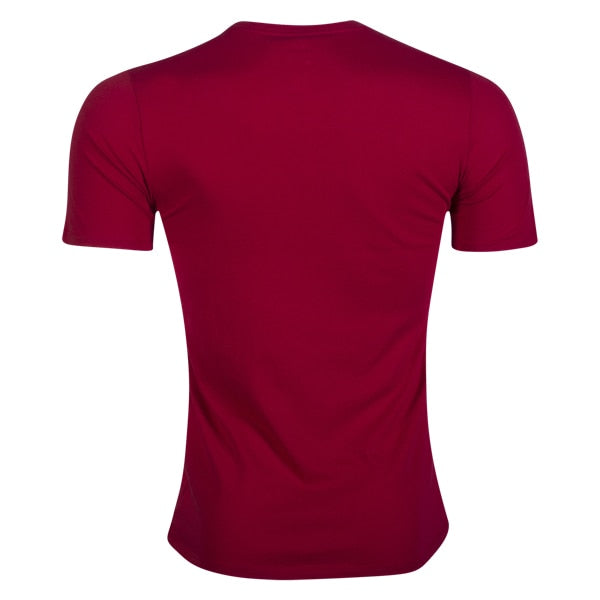Nike Men's USA Tee Game Gym Red/Royal