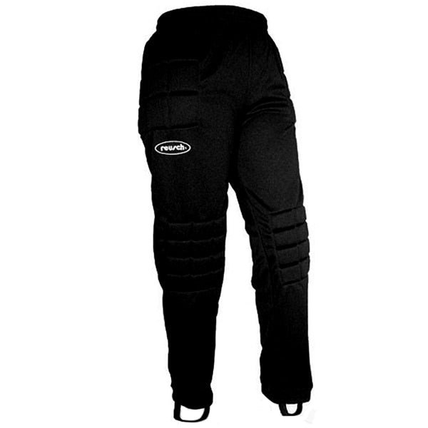 Reusch Kids Alex Goalkeeper Pants Black