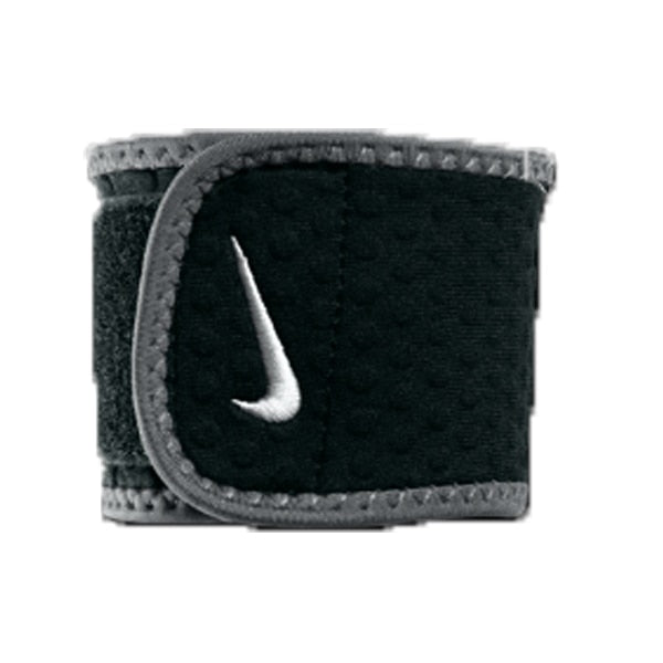 Nike Wrist and Thumb Wrap Black