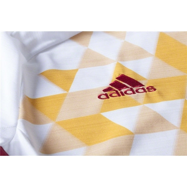adidas Youth Spain 2016 Away Jersey White/Red