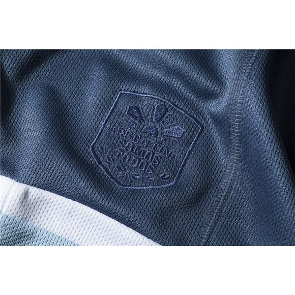 adidas Men's Argentina 15/16 Away Jersey Night Marine/White