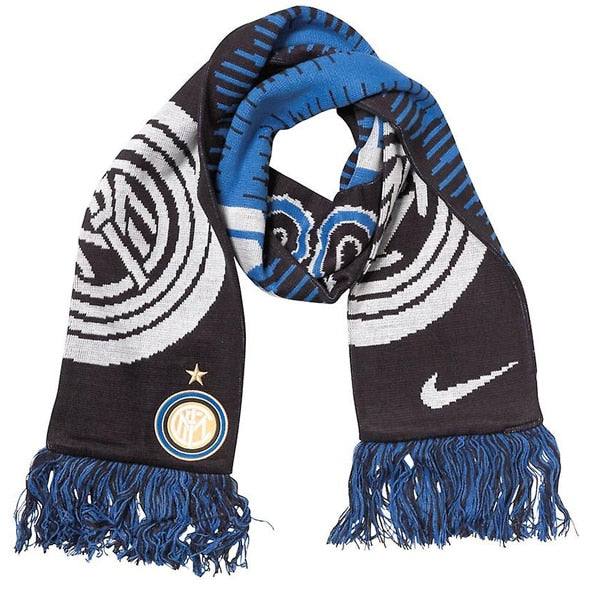 Nike Inter Milan Supporters Scarf Black