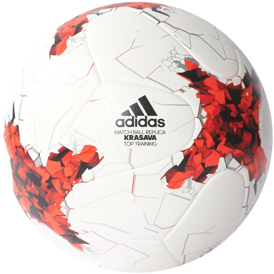 adidas Confederations Cup Top Replique Ball White/Red/Power Red