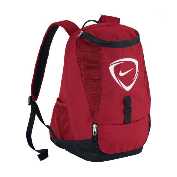 Nike Club Team Soccer Backpack University Red