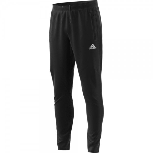 adidas Men's Tiro 17 Training Pants Black