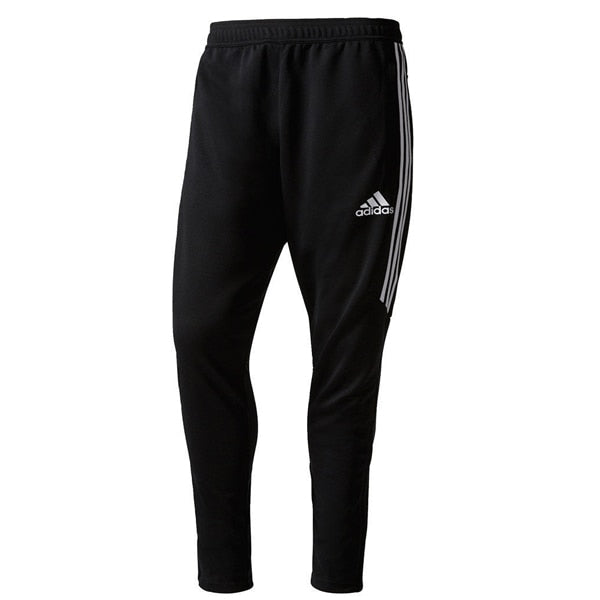 adidas Kids Tiro 17 Training Pants Core Black/White