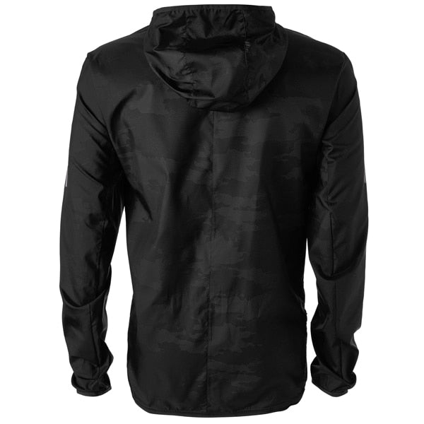 adidas Men's Response Jacket Carbon