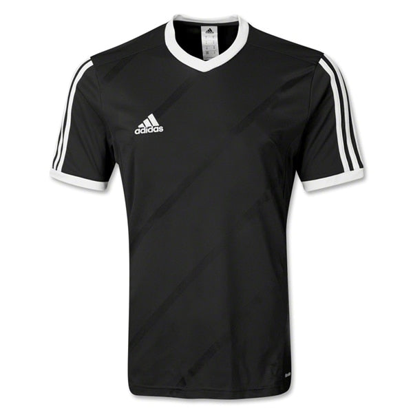 adidas Men's Tabela 14  Training Jersey Black