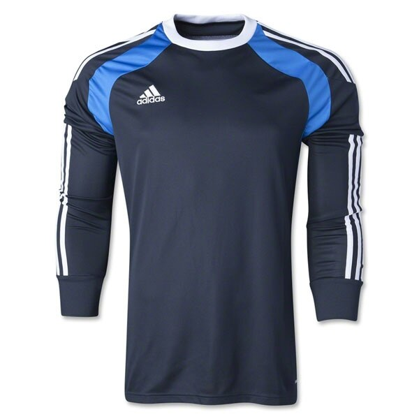 adidas Men's Onore 14 Goalkeeper Jersey Navy