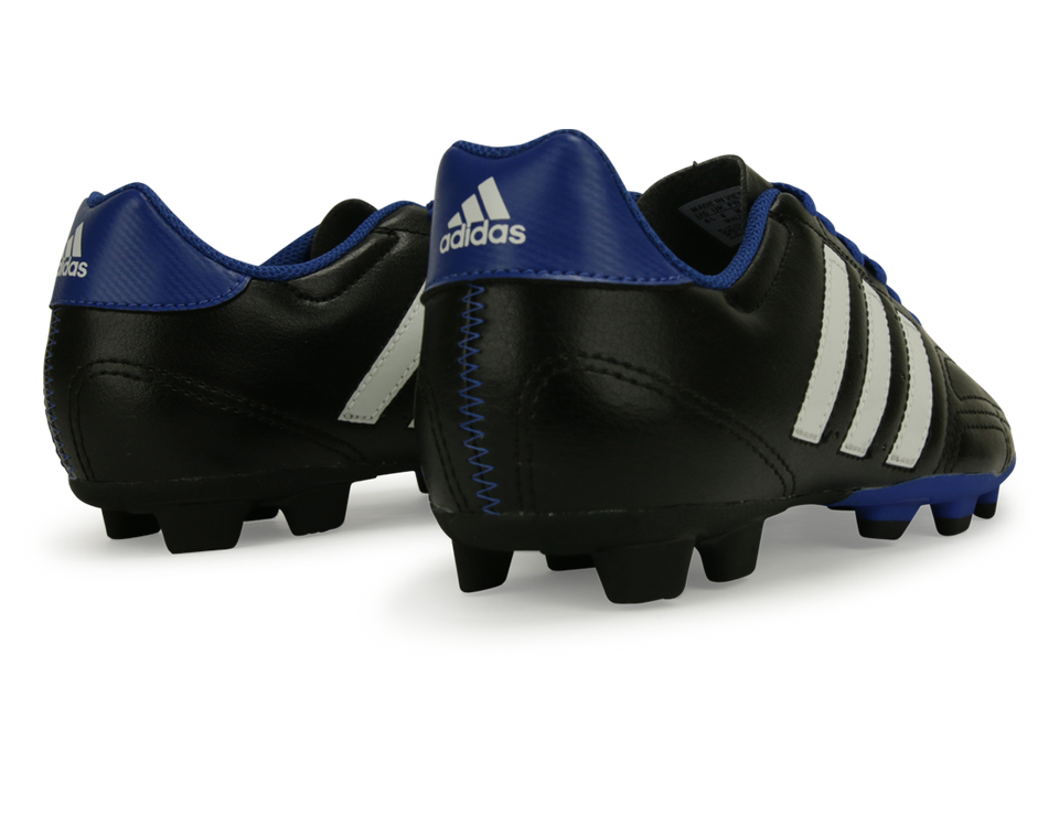 adidas Kids Goletto IV TRX FG Royal/Black