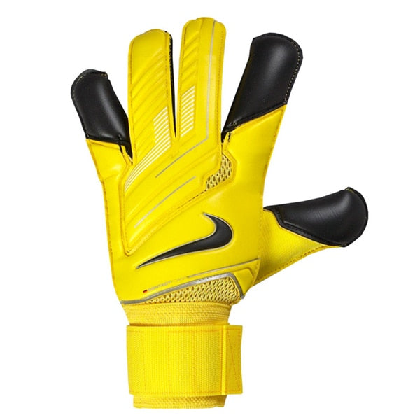 Nike Men's GoalKeeper Vapor Grip 3 Gloves Yellow/Black