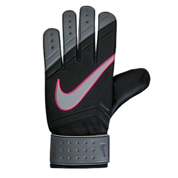 Nike Men's Goalkeeper Match Gloves Black