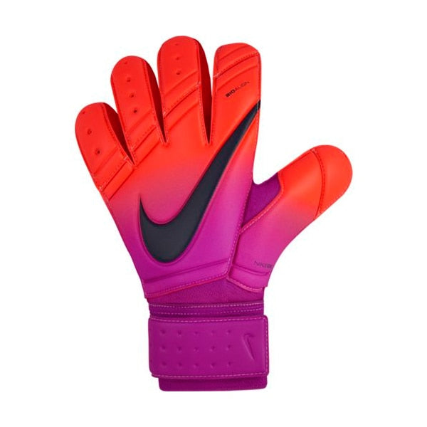 Nike Men's Premier SGT Goalkeeper Gloves Total Crimson/Hyper Grape/Obsidian
