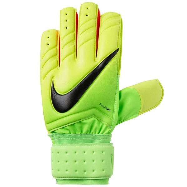 Nike Men's Goalkeeper Spyne Pro Gloves  Electric Green/Volt