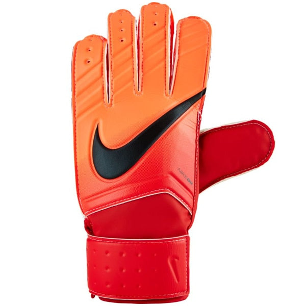 Nike Men's Goalkeeper Match Gloves University Red/University Orange
