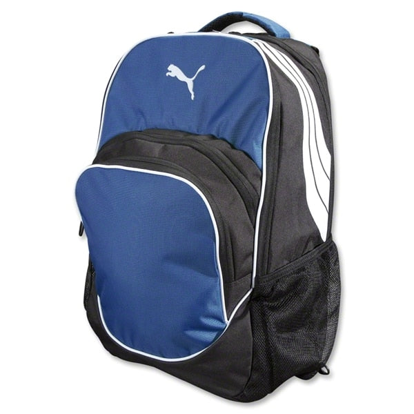 PUMA Team Sport Formation Ball Backpack Blue