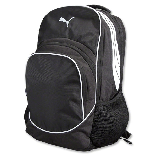 PUMA Kids Team Sport Formation Backpack Black