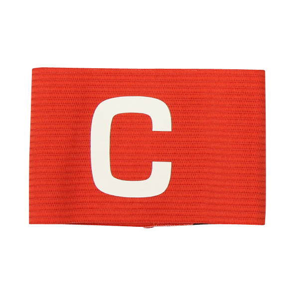 PUMA Reversible Captain's Armband Red/White