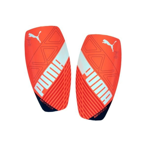 PUMA evoSPEED 1 Shin Guards Blue