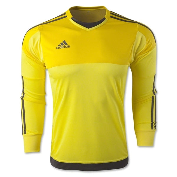 adidas Youth Top 15 Goalkeeper Jersey Yellow/Black