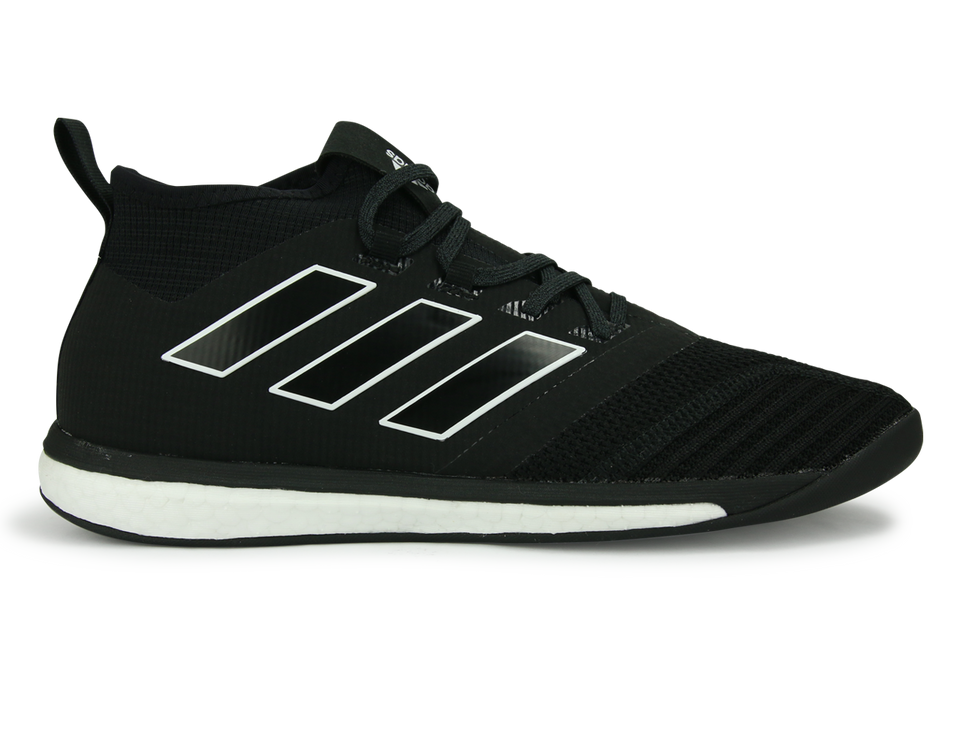 adidas ACE Tango 17.1 Shoes Black/White