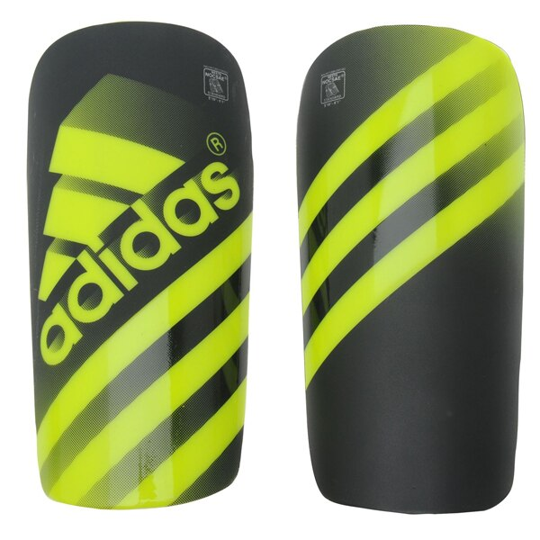 adidas Ghost Guard Shin Guards Yellow/Black