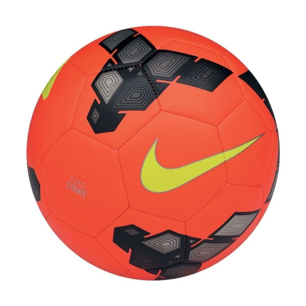Nike Strike Ball Total Crimson