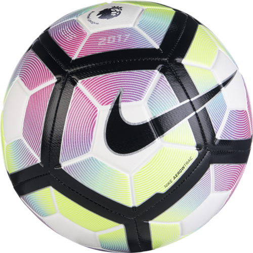 Nike Premier League Strike Ball White/Blue/Black