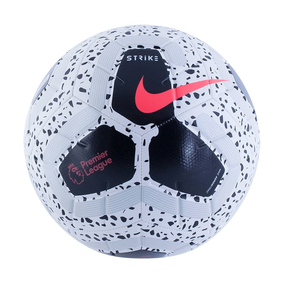 Nike Premier League Strike Ball White/Black/Racer Pink