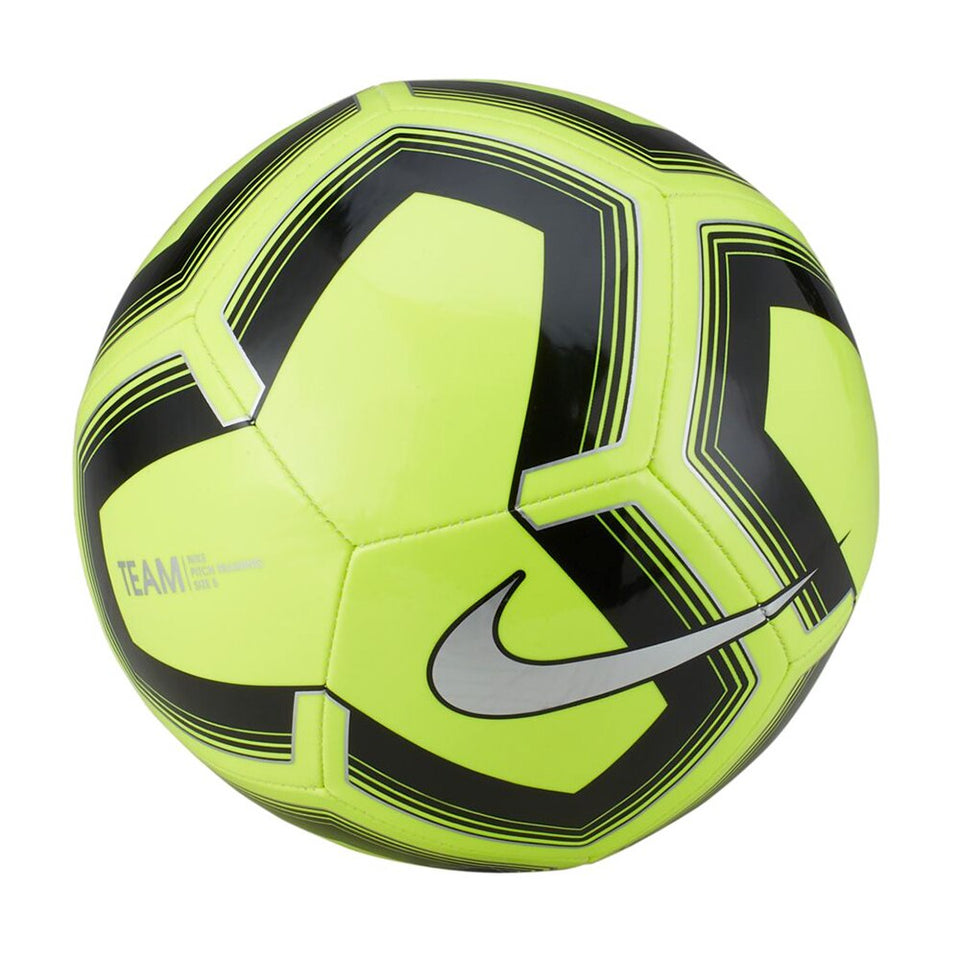 Nike Pitch Ball Volt/Black/Silver
