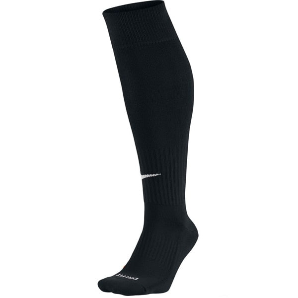 Nike Academy Over the Calf Socks Black
