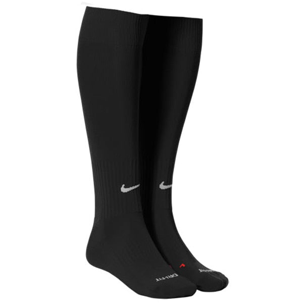 Nike Classic II Cushion OTC Socks Black
