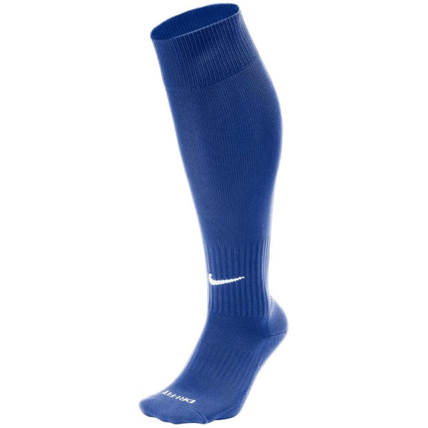 Nike Classic II Cushion OTC Socks Royal Blue