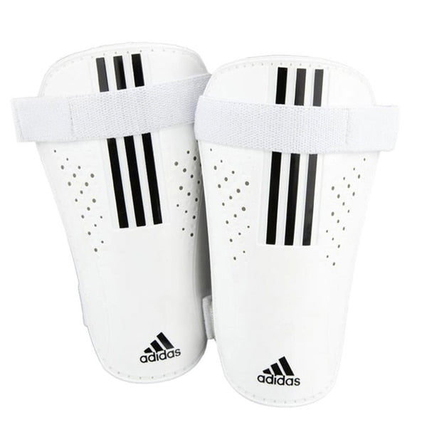 adidas 11 Lite Shin Guards White/Black