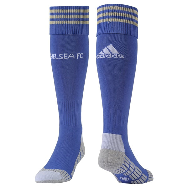 adidas Men's Chelsea 12/13 Home Socks Chelsea Blue/White