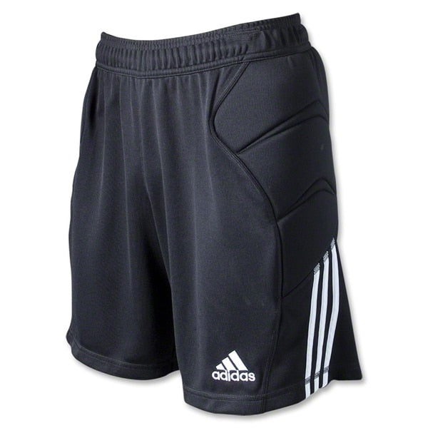 adidas Men's Tierro13 Goalkeeper Shorts Black/White