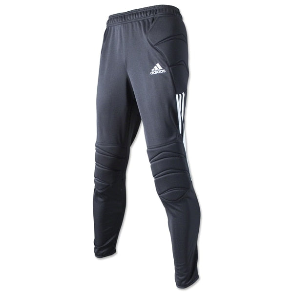 adidas Men's Tierro 13 Goalkeeper Pants Black/White