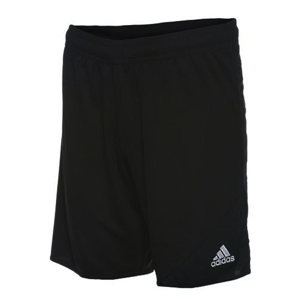 adidas Men's Striker 13 Soccer Shorts Black