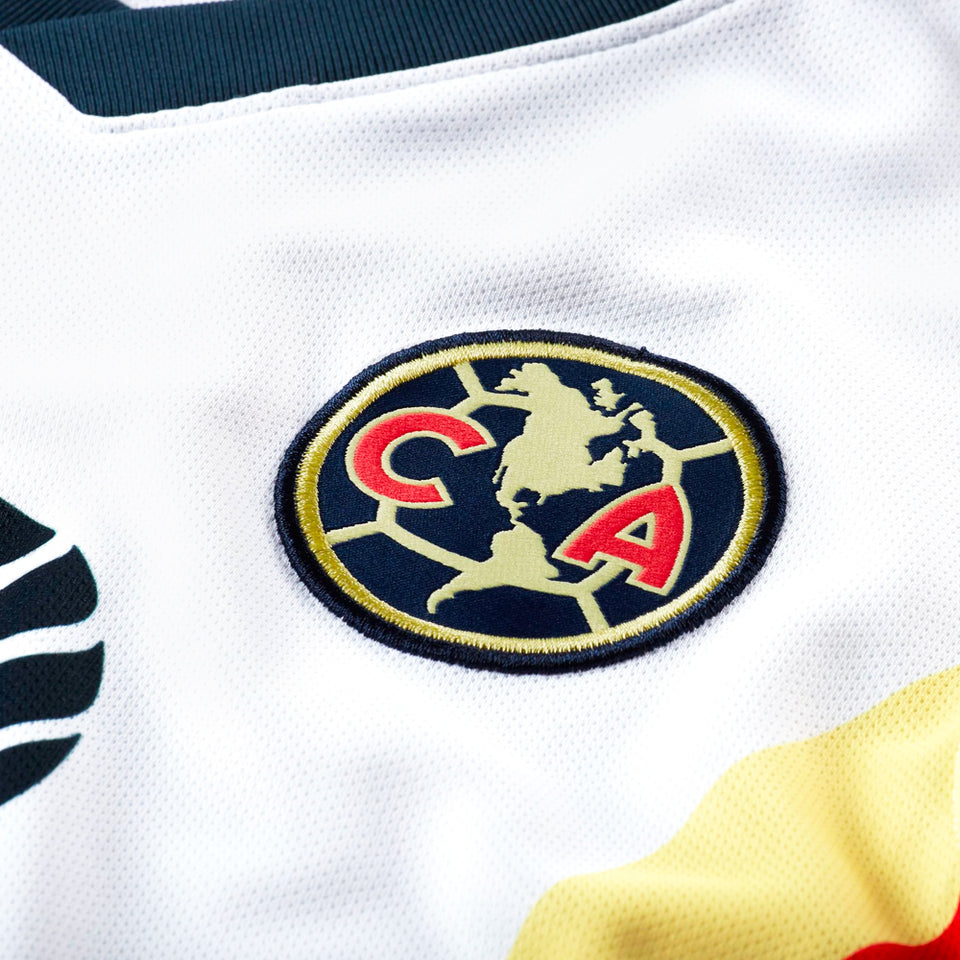 Nike Club America 2020/2021 Away Jersey Detail