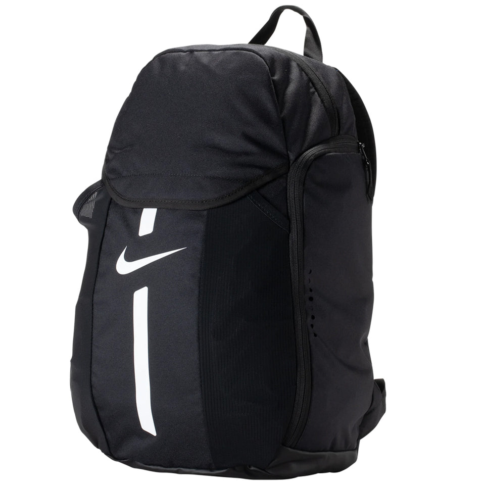 Nike Academy Team Backpack Black/White