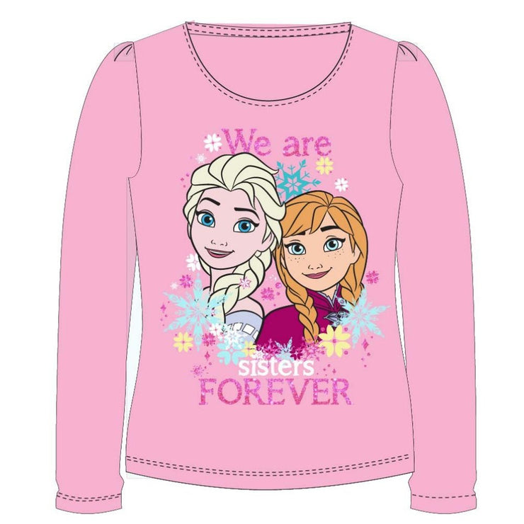 Disney Frost 2 bluse