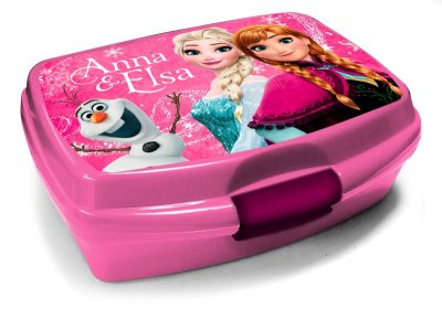 Disney Frost Madkasse pink