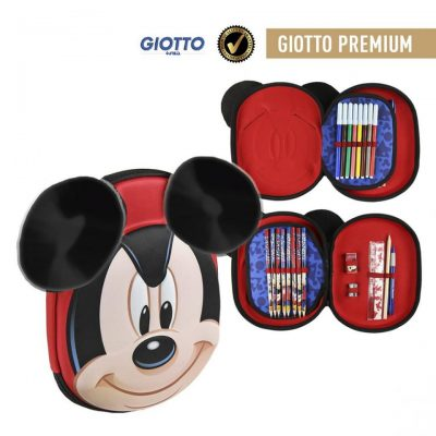 Mickey  3 D Penalhuse