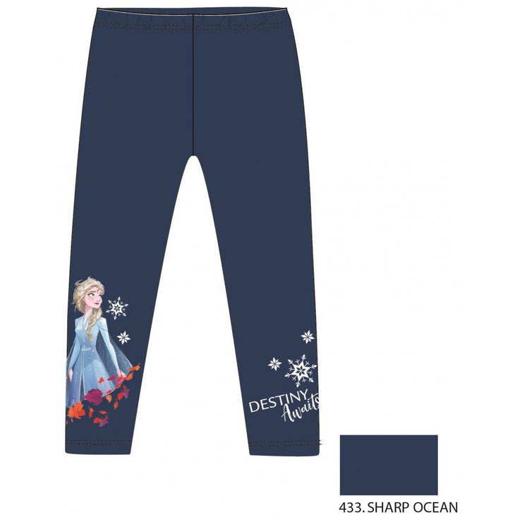 Officiel Disney Frost II leggings