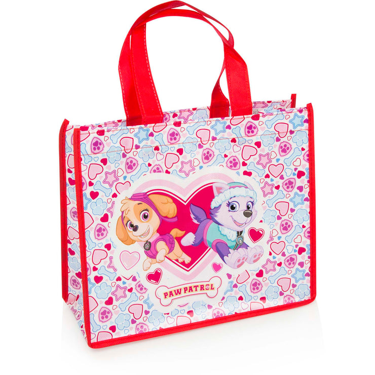 Paw Patrol shopping bag