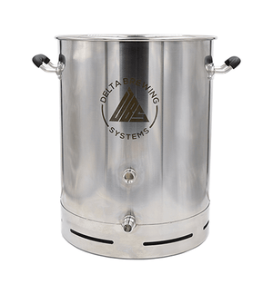 The Brew Kettle - 15 Gallon - Elite