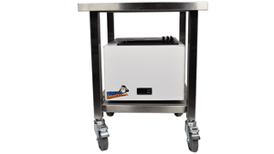 BrewTable & 1/3 HP Glycol Chiller Combination